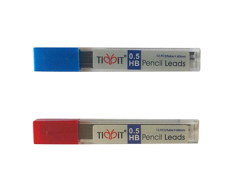 Mine (ulošci) za tehnicku olovku HB 0.5mm (121400)