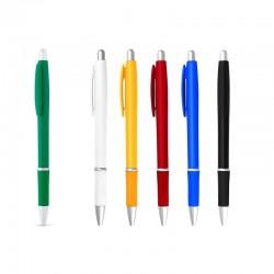 Winning plastična hemijska olovka sa mekim, gumiranim gripom WZ-2011A (301657)