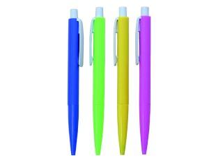 Triangle plastična hemijska olovka, okretni mehanizam (301727)