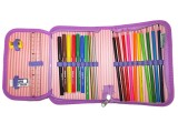 Pernica Delgreen, 1.5 zip, puna, pink (101740)