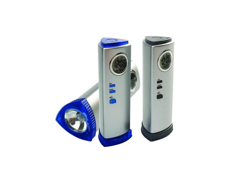 Sat i baterijska lampa (332533)