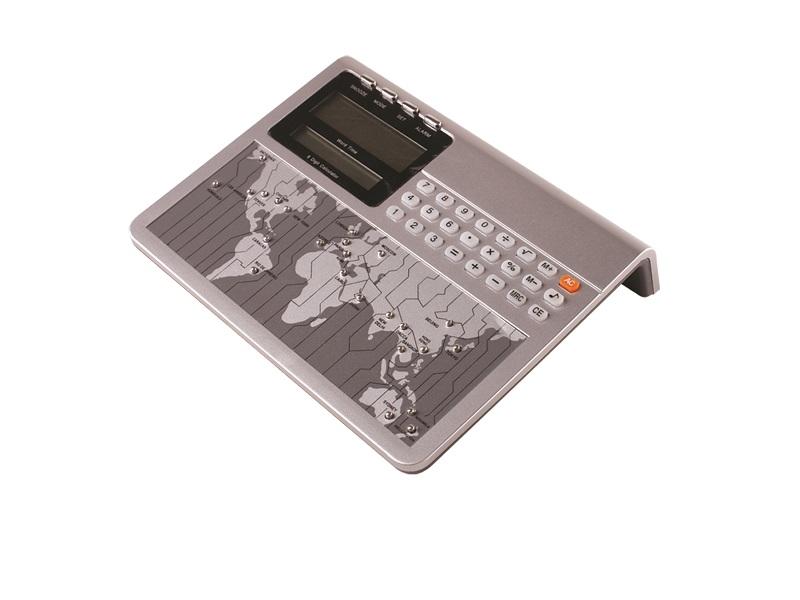 Sat kalkulator sa svetskim vremenom  (332557)