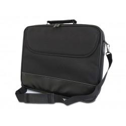 """Klasična poslovna torba za laptop od 15.6"""", poliester 600D (432839)"""
