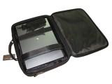 """Klasična poslovna torba za laptop od 15.4"""", poliester (432839)"""