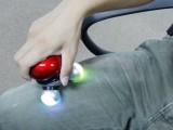 Masažer na baterije (382968)