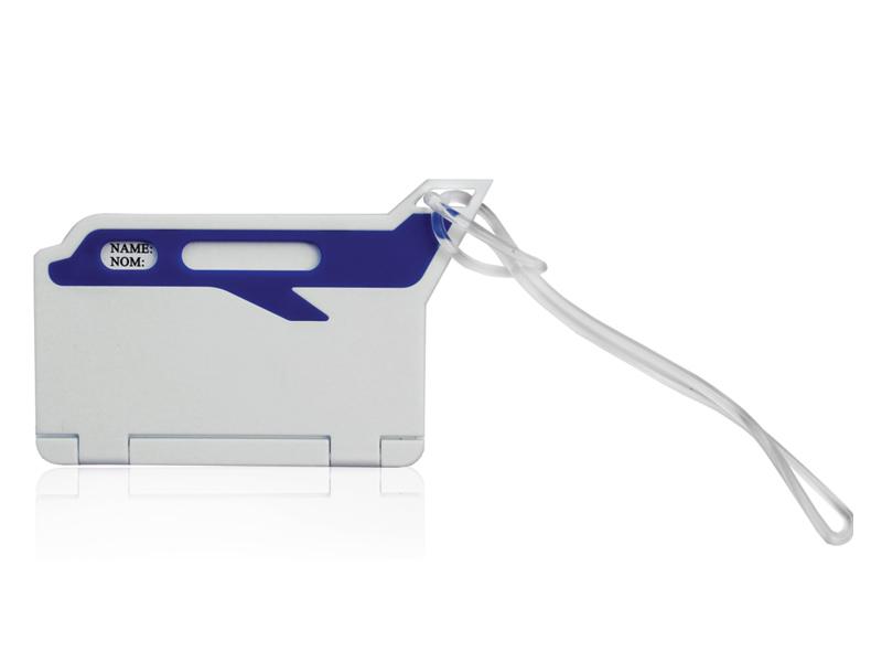 Plastična kartica za kofer (362999)