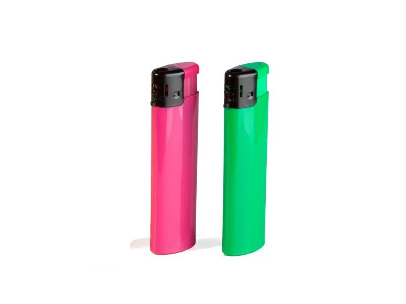 Plastični punjivi elektronski upaljač (356112)