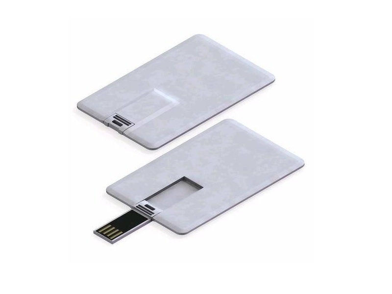 USB flash memorija u obliku kartice 8 GB (269120)