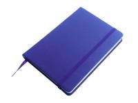 JCC trend dnevnik, tvrde korice, pozadi džep, violet (324332)