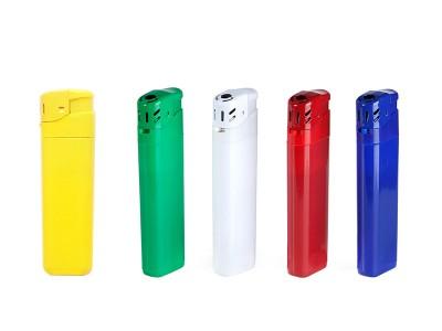 Plastični punjivi elektronski upaljač (356109)