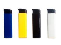 Plastični punjivi elektronski upaljač (356435)