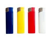 Plastični punjivi elektronski upaljač (356436)