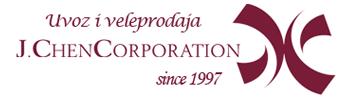 Reklamni materijal J. Chen Corporation